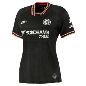 Chelsea Third Stadium Shirt 2019-20 - Womens with Kenedy 16 printing