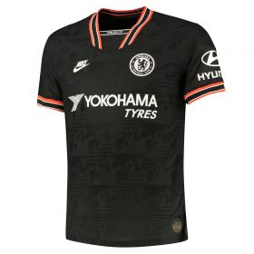 Chelsea Third Vapor Match Shirt 2019-20 with Kenedy 16 printing