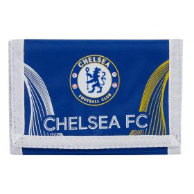Chelsea Matrix Wallet