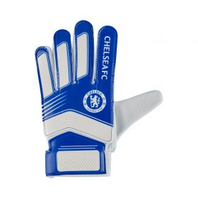 Chelsea Spike Goalkeeper Gloves - Kids