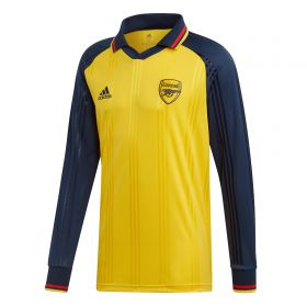 Arsenal Icons Top - Yellow