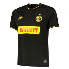 Inter Milan Third Stadium Shirt 2019-20