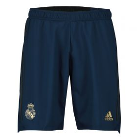 Real Madrid Away Authentic Short 2019-20