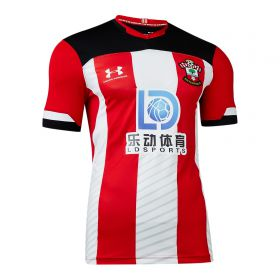 Southampton Home Shirt 2019 - 20