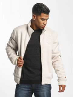 Rocawear / Lightweight Jacket Andrey in beige