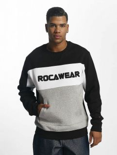 Rocawear / Jumper Ilias in black