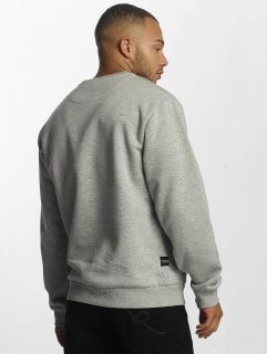 Rocawear / Jumper Big Logo in grey