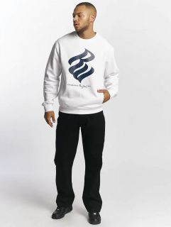 Rocawear / Jumper Big Logo in white
