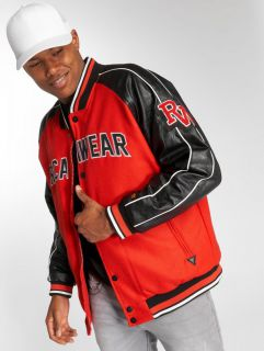 Rocawear / Bomber jacket Bomber in red