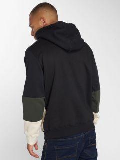 Rocawear / Hoodie Cale Camou in black