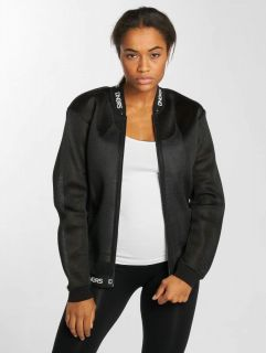 Dangerous DNGRS / College Jacket Vista in black