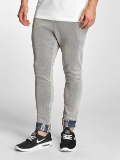 Just Rhyse / Sweat Pant Westport in grey