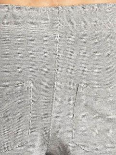 Just Rhyse / Sweat Pant Westport in grey