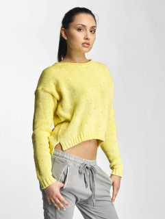 Just Rhyse / Jumper Janeville in yellow