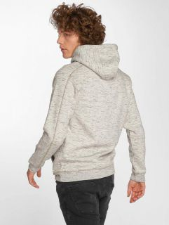 Just Rhyse / Hoodie Clover Pass in grey