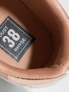 Just Rhyse / Sneakers JR Low in rose