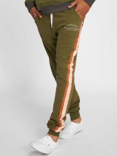 Just Rhyse / Sweat Pant Viacha in olive
