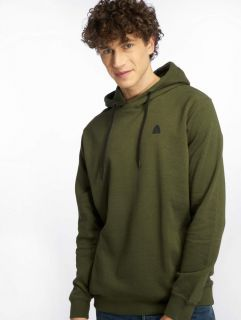 Мъжки суичър Just Rhyse / Hoodie Batallas in green