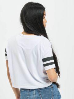 Just Rhyse / T-Shirt Santa Rosa in white