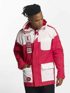 Ecko Unltd. / Lightweight Jacket NosyBe in white