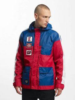Ecko Unltd. / Lightweight Jacket NosyBe in blue