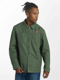 Ecko Unltd. / Lightweight Jacket BananaBeach in olive