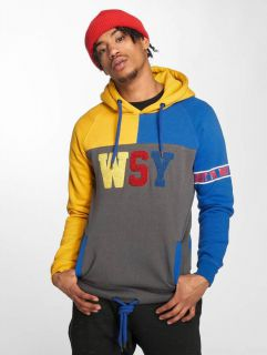Who Shot Ya? / Hoodie Bellini in colored