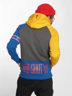 Who Shot Ya? / Hoodie Bellini in colored