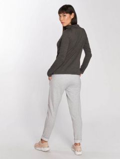 Cyprime / Longsleeve FireOpal in grey
