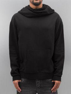 Мъжки суичър Bangastic / Hoodie Monabiker Oversize in black