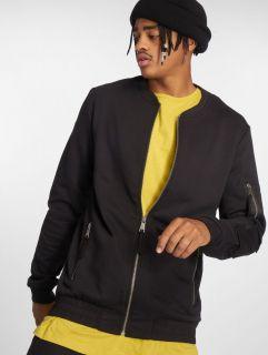 Bangastic / Bomber jacket Ontario in black