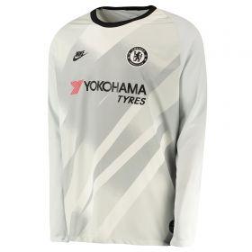 Chelsea Third Stadium Goalkeeper Shirt 2019-20 - Long Sleeve