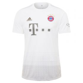 FC Bayern Away Shirt 2019-20