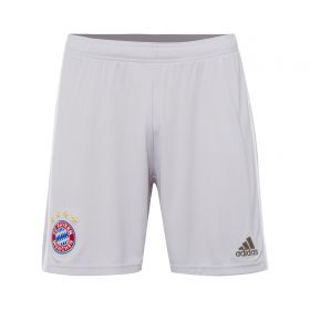 FC Bayern Away Shorts 2019-20 - Kids