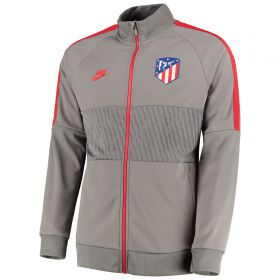 Atlético de Madrid I96 Jacket - Grey