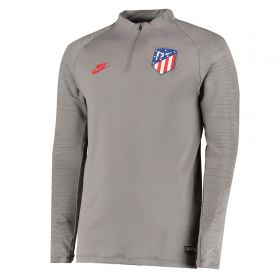 Atlético de Madrid Strike Drill Top - Grey