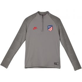Atlético de Madrid Strike Drill Top - Grey - Kids