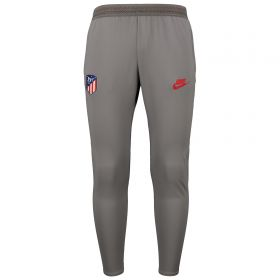 Atlético de Madrid Strike Training Pants - Grey