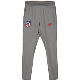Atlético de Madrid Strike Training Pants - Grey - Kids
