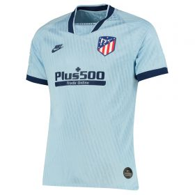 Atlético de Madrid Third Stadium Shirt 2019-20