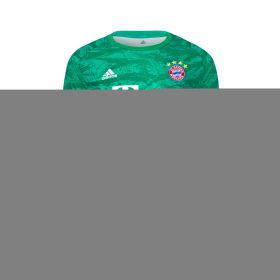 Bayern Munich Home Goalkeeper 2019-20 - Kids
