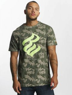 Rocawear / T-Shirt NY 1999 T in camouflage