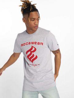 Мъжка тениска Rocawear / T-Shirt DC in grey