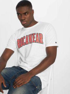 Rocawear / T-Shirt Brooklyn in white