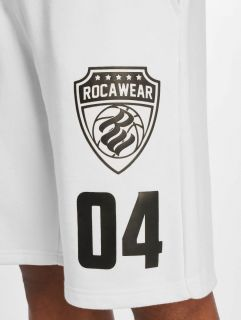 Rocawear / Short Fleece in white