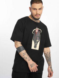 Dangerous DNGRS / T-Shirt DNGRS Broken Dreams in black