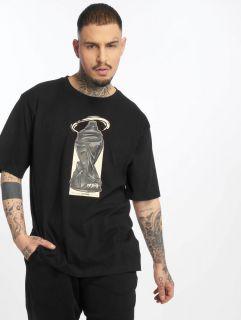 Dangerous DNGRS / T-Shirt DNGRS Creativity in black