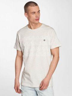 Мъжка тениска Just Rhyse / T-Shirt Montecito in white