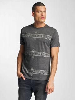 Just Rhyse / T-Shirt Wyntoon in grey