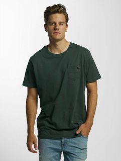 Just Rhyse / T-Shirt Cedarville in green